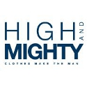 High&Mighty Menswear UK