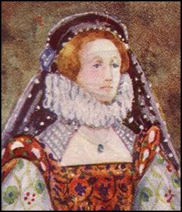 Elizabethan Headdress & Ruff