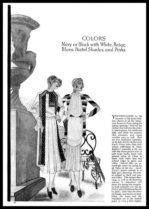 Clothing of the 1930s | 520 x 732 jpeg 83kB