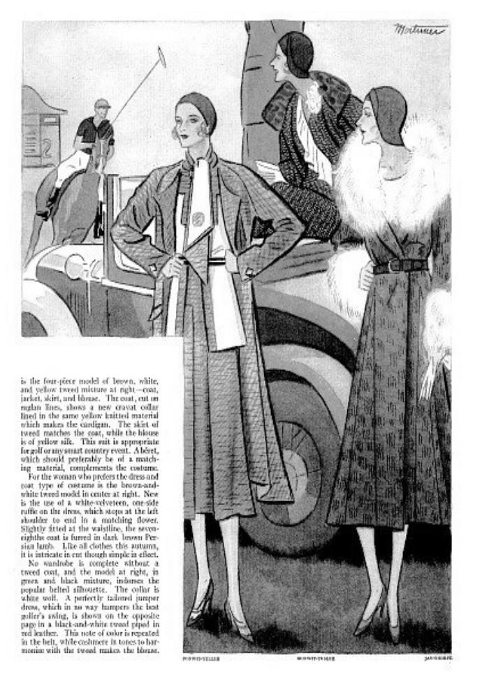 Related Pictures 1930 s fashion womens shoe styles glamourdaze