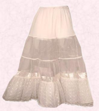 1950s Dresses with Petticoat