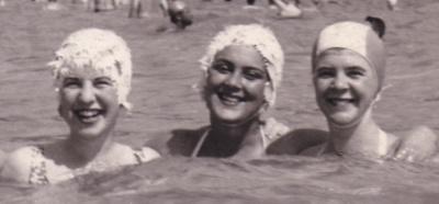 Womens Swimwear From 1920 To 2000 Swimsuit Fashion History
