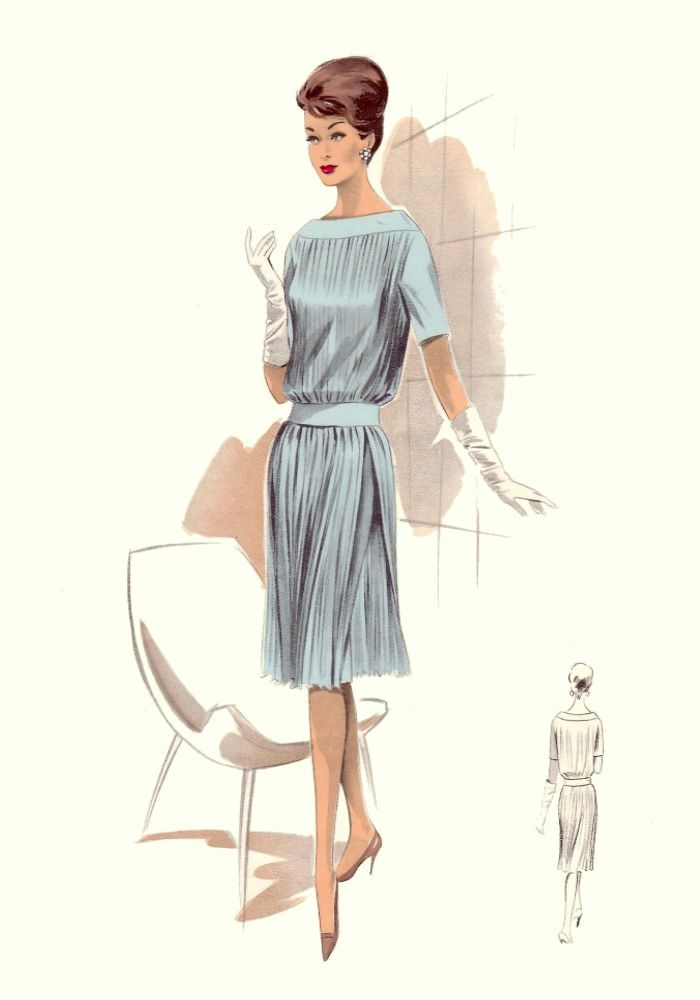 1960s Fashion 1960s fashion history