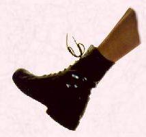 1980s Fashion Trends Shoes - Style Guru: Fashion, Glitz ...