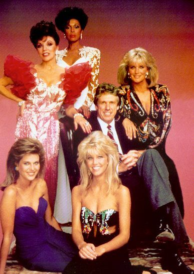 List Of Fashion Trends For Women In The 80s Dynasty the s television