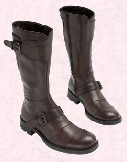 Ladies Fashion Shoes Autumn 2006 Winter 2007 Womens boots, hosiery ...