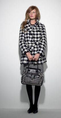 Check Jacket Tartan Plaid Mini Skirt Fashion Trends Autumn 2006 ...