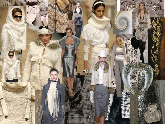 fashion moodboards