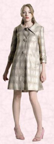Latest Fashion Trends – New Fashion Looks Spring 2007 ...