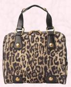 Jaeger Tilly style leopard handbag.  Price to be confirmed, but other bags in the Jaeger Tilly range are �299-399.