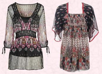Boho Clothing Stores These are my favourite folksy