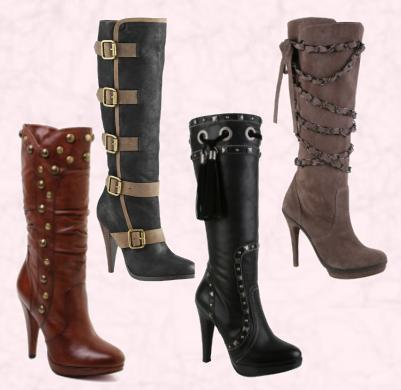 totes Women's Cynthia Tall Winter Boots