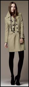 Burberry Coat - Fashion at Harvey Nichols