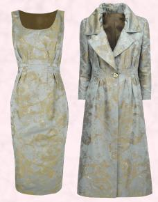 Trends in Floral Dress Style for Autumn Winter 2009