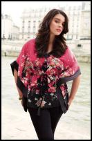 Spring 2009 fashion from Evans plus size
