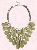 New Look - Necklace �6 Spring/Summer 2009 Collection (Accessories)