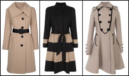 Womens Camel Coats and Jackets  c5fef4e5d