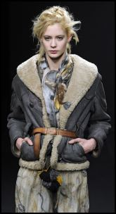 Designer Shearling Jackets from Wunderkind