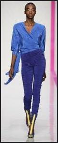 Ungaro Catwalk Blues.