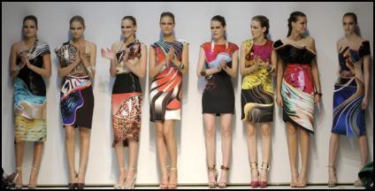 Latest fashion summer