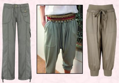 Utility trackie/tracky/tracksuit bottoms
