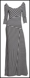 Primark Striped Jersey Maxi Dress �11 - Primark Womenswear Collection for Summer 2010.