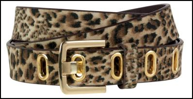 Get Wild This Spring With These Fabulous Animal Print ...
