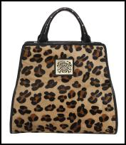 Animal Print Accessories for AW11/12