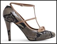 Animal Print Snake Print for Winter 2011/12