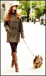 NEXT Tweed  Cocoon Coat - English Heritage Fashion