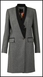 Pakiri Coat Ted Baker.