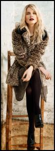 Women's Leopard Print Fashion