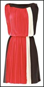 Vionnet Pleated Silk Dress At Matches.