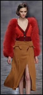Women's Fashion Trends for Winter 2011/12 - Sonia Rykeil