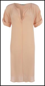 Plumo Everyday Nude Dress.