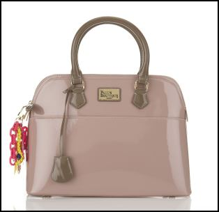 Neutral Tone - Dusty Pink Handbag.