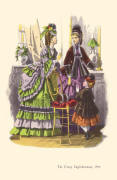 1871 OUTDOOR COSTUME