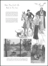 Good Housekeeping Fashion Images 1932  Golf and Riding Gear