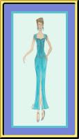 Fashion design 3  by Deepti Mishra