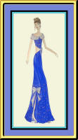 Fashion design 2  by Deepti Mishra