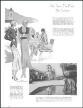 Good Housekeeping Fashion Images 1932