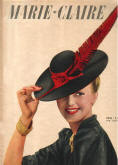 Marie Claire Magazine 2 June 1939