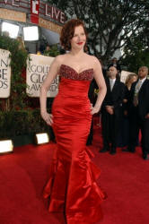Geena Davies � HFPA and 63rd Golden Globe Awards�)