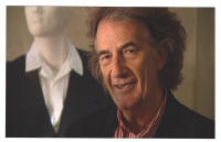 Picture of Sir Paul Smith Fashion Designer