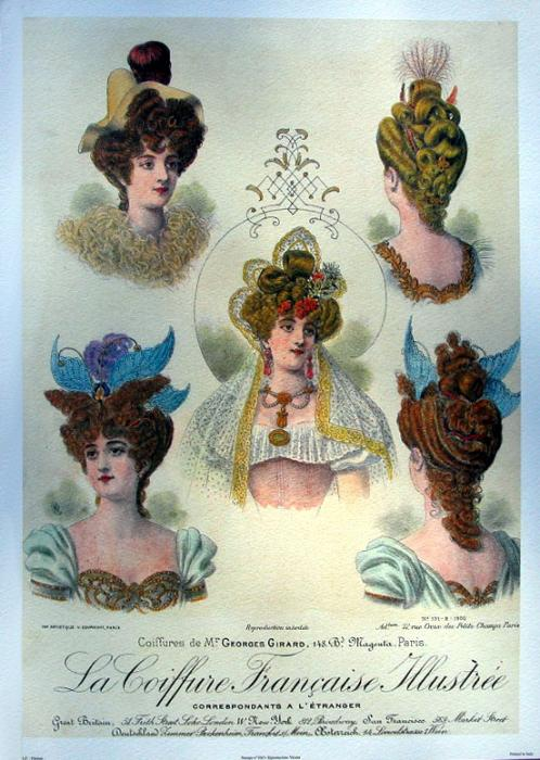Superb Hairstyles In Fashion History 1900 1920 Hairstyle Inspiration Daily Dogsangcom