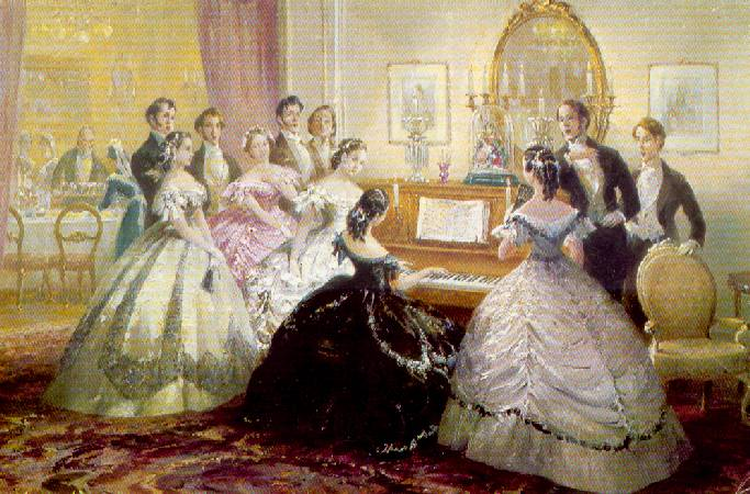 the changes brought on by victorian age  the victorian novel: main features first of all in the victorian age the dominating literary form was the novel it was in fact easier to be read and understood.