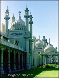 Brighton Royal Pavilion 1785-1818