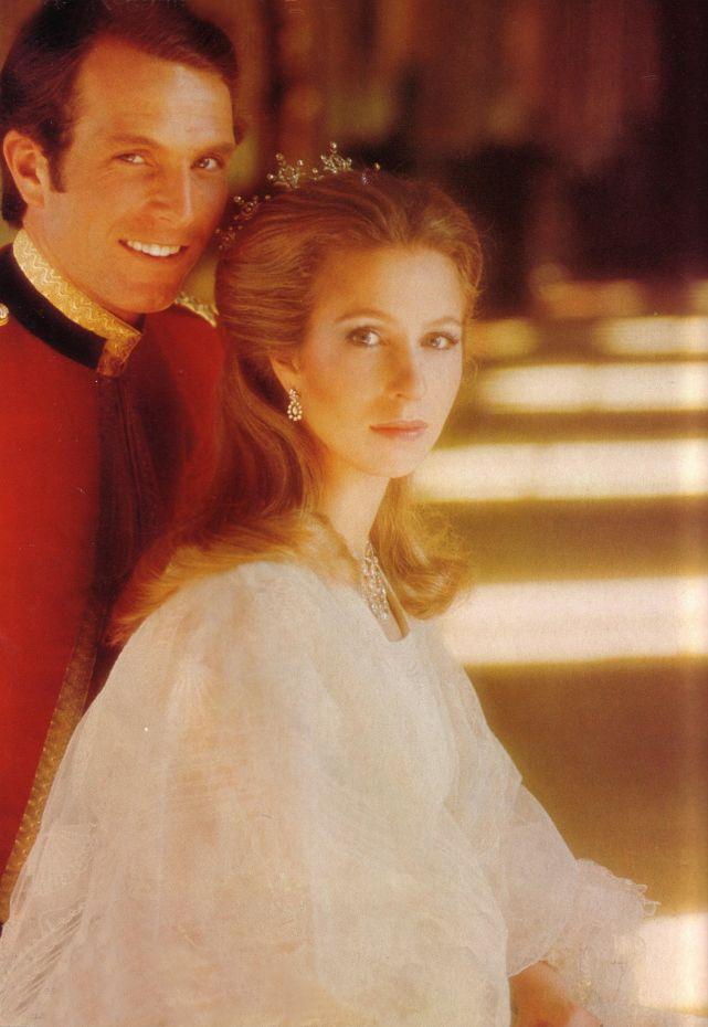 Quietly Radiant The Happy Coupl...