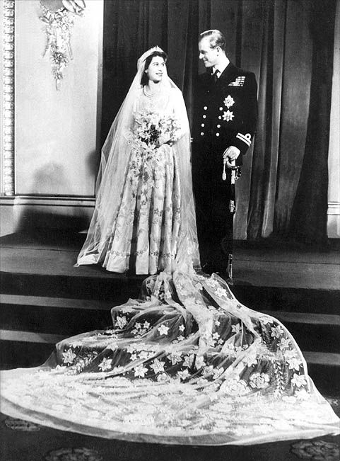 1940s Wedding Dresses Photographs Wartime Wedding