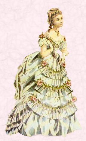 Victorian Fashion History for Women from 1860 to 1900 – Fashion ...